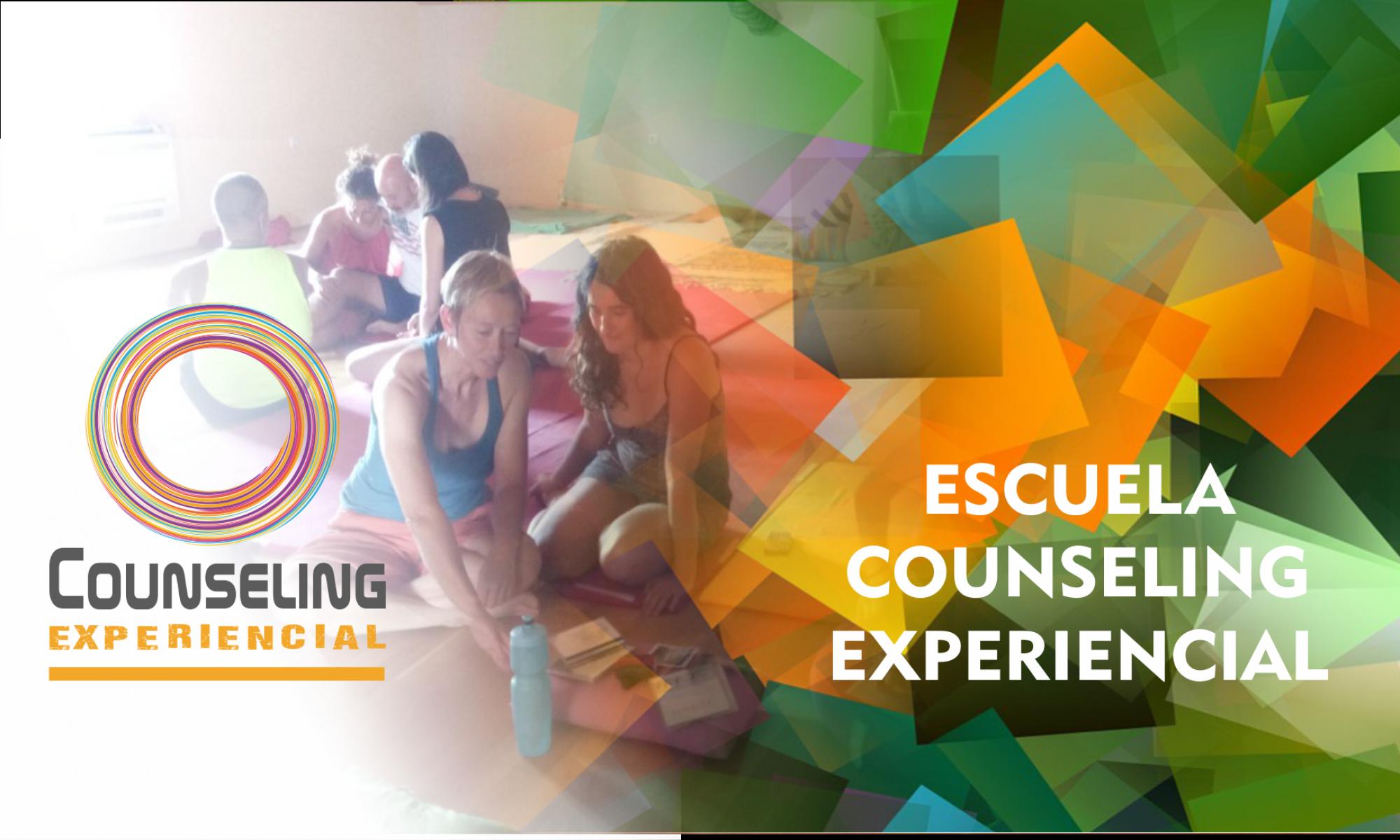 Escuela Counseling Experiencial