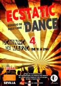 Ecstatic Dance Sevilla marzo 2018