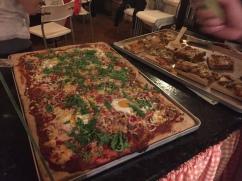 pizza gestalt